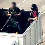 Créame jefe que si no se hubiera hecho, ahorita en Reforma anduvieran grupos armados paseándose en vehículos como en su casa.
